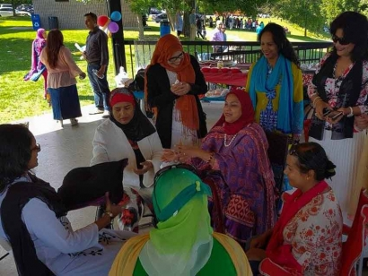 Learn More about the Canada Bangladesh Muslim Community (CBMC)
