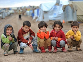 Sign the Petition Today: PM Harper: Resettle 10,000+ Refugees from Syria and Reunite Families