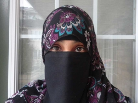 Niqab, Citizenship, and The Politics of Fear