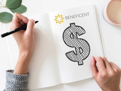 Beneficent provides interest-free debt relief for individuals with high-interest debt