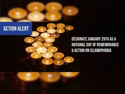 Liberal MPP Intends to Introduce Motion to Observe Day of Remembrance and Action against Islamophobia