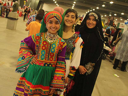 Check Out The 2016 MAC Eid and Summer Festival