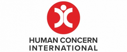 Human Concern International Marketing and Communications Officer