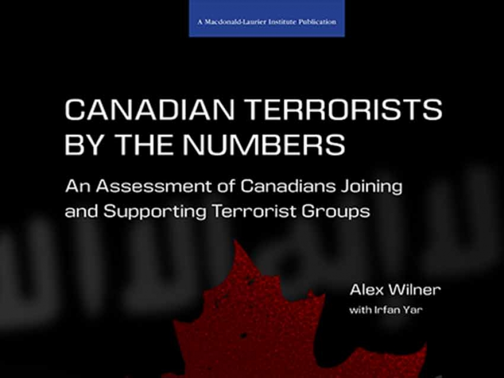 The Macdonald Laurier Institute Releases Report Assessing Radicalization among Muslims in Canada