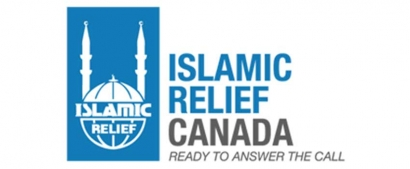 Islamic Relief Canada Administrative Assistant