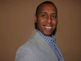 Meet Mohamed Roble Municipal Candidate for Gloucester-Southgate Ward 10