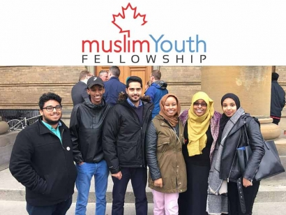 Muslim Youth Fellowship presents Women in Leadership This Thursday