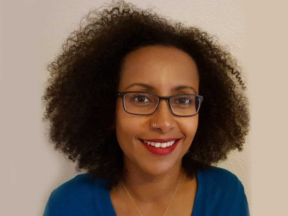 Djamila Ibrahim Explores the Struggles of Canadians from the Horn of Africa at Upcoming Ottawa Writers Festival Event