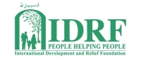 IDRF Community Development Manager – Canada West