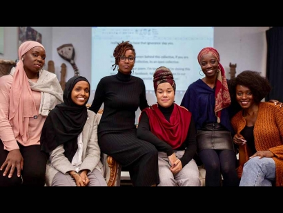 Why Black Muslim Women Are Organizing In Quebec
