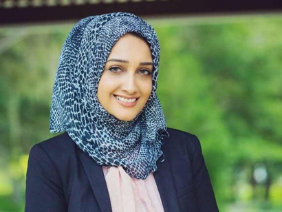 Zainab Merchant Is Coming to Mississauga to Launch Book about Coping with Islamophobia in America