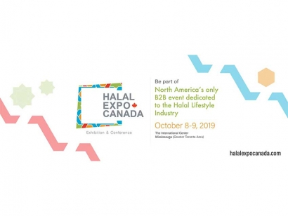Halal Expo Canada Team Meets Halal Lifestyle Industry Leaders in Mississauga