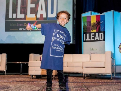 What Past Attendees Have To Say about Ottawa's I.LEAD Conference