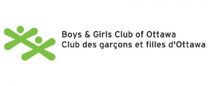 Boys and Girls Club of Ottawa Intermediate Youth Worker
