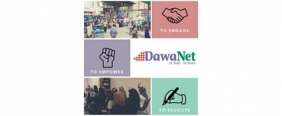 DawaNet Content and Marketing Manager