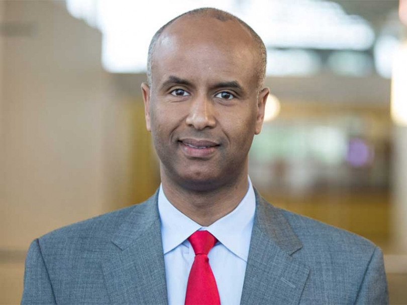 Member of Parliament For York South-Weston Ahmed Hussen has been appointed as Canada's Minister of Immigration, Refugees, and Citizenship