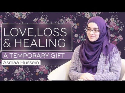 Asmaa Hussein: Moving from Pain to Purpose