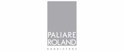 Litigation Firm Paliare Roland is hiring a Lawyer (Called to the Ontario Bar in 2014-2015)