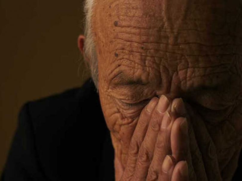 Unmasking mental illness in the elderly