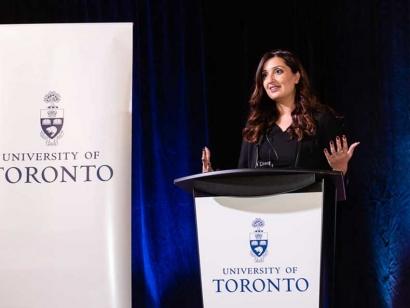 HarperCollins Acquires Memoir by Pakistani Canadian Samra Zafar