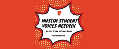 Complete the National Council of Canadian Muslims Muslim High School Student Survey