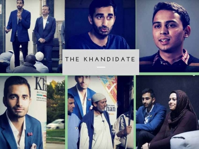 The Khandidate: Documentary Explores Campaign for Vancouver City Council by Young Pakistani Canadian