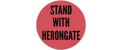 Donate Now to Support Herongate Tenants in Their Fight Against These Unjust Evictions