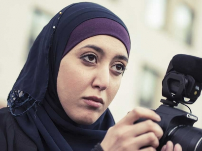 'We are the heroes of our own stories': Interview with Documentary Filmmaker Sura Mallouh