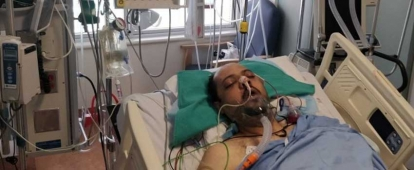 Support for Mississauga Father who was Viciously Beaten in Alleged Hate Crime