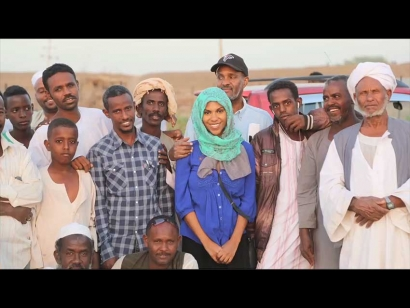 Documentary on the Plight of Eritrean Refugees in Sudan Screens in Ottawa, Toronto This Week