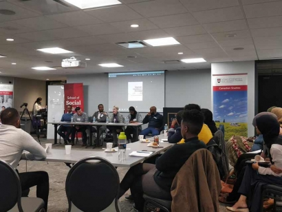 Diverse Participants Invited to Contribute to the Somali Studies in Canada Colloquium at Carleton University