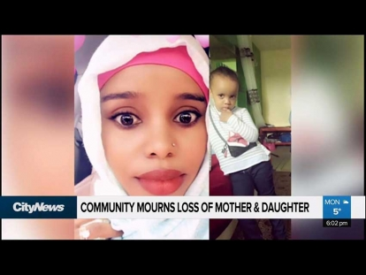 Edmonton Community Mourns Somali Canadian Mother and Daughter Lost in Ethiopian Airlines Crash
